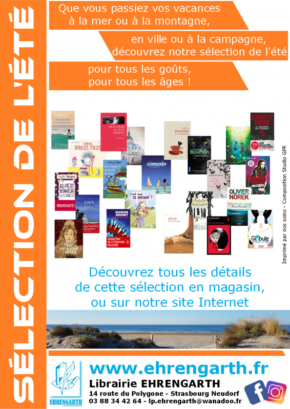Affiche selection 2019
