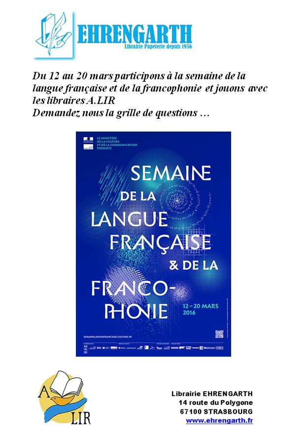 Francophonie 1