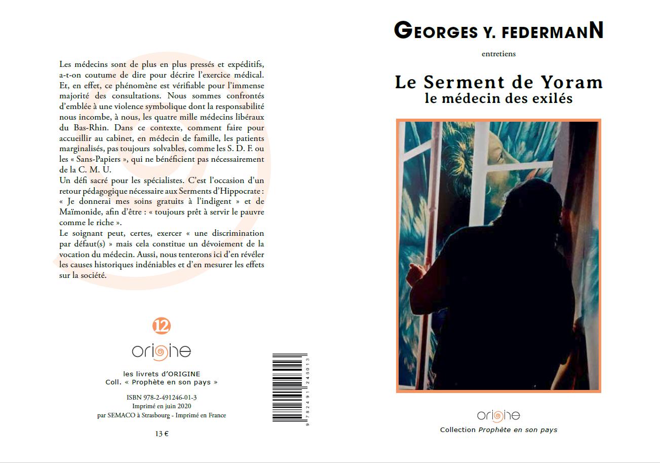 Georges federmann3