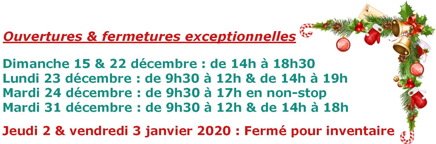 Horaires noel 2019v2