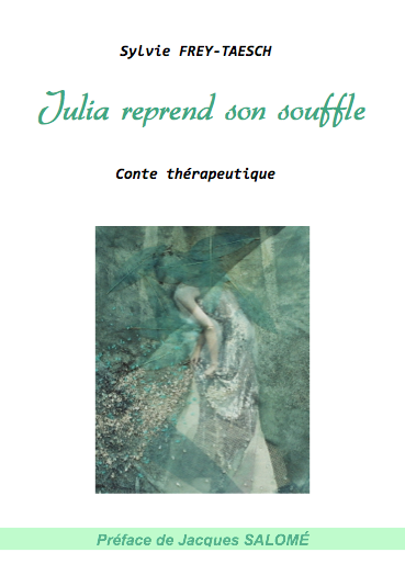 Julia reprend son souffle