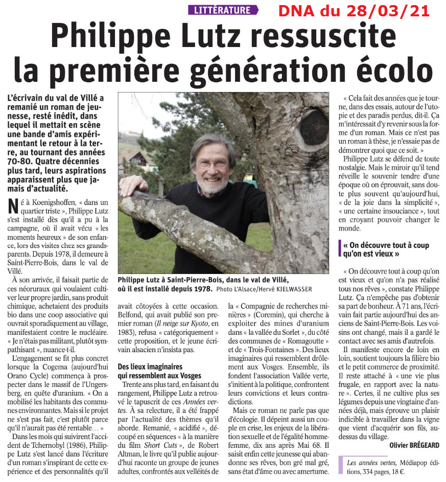 Philippe lutz