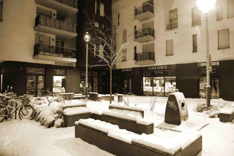 Sous la neige pm